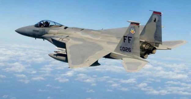 F-35'lerin Türkiye'ye Teslimat Tarihi Açıklandı