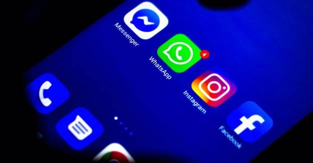 Facebook, Messenger ve Instagram Sohbetlerini Birleştirdi