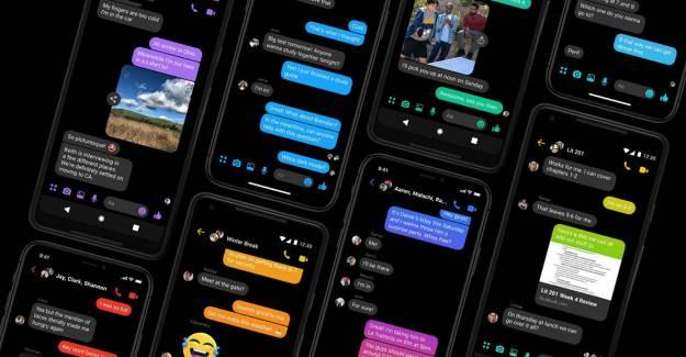 Facebook Mobil Uygulamasına Karanlık Modu Geliyor