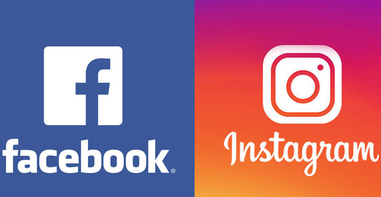Facebook Ve Instagram Çöktü!