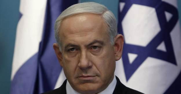 Facebook'tan Netanyahu'ya Kısıtlama