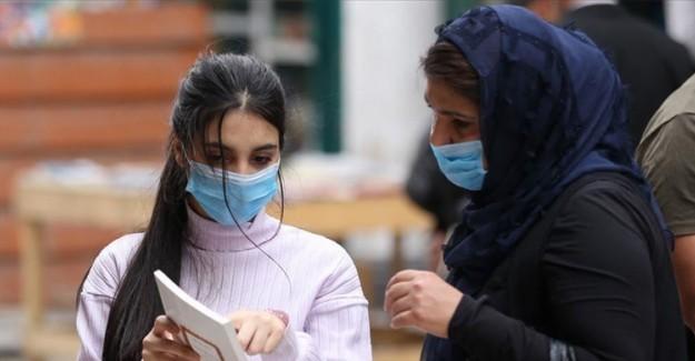Fas ve Lübnan'da Coronavirüs Kaynaklı Can Kaybı Arttı