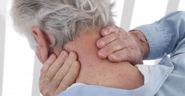 Faset Eklem Sendromu Nedir?
