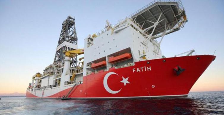 Fatih, Amasra-1 Kuyusunda Sondaj Çalışmalarına Başladı