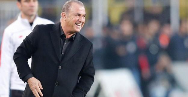 Fatih Terim: Eğer Ortada Bir Kupa Varsa Galatasaray Orada Favoridir