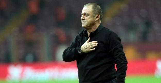Fatih Terim Galatasaray'ı Bırakacak mı?