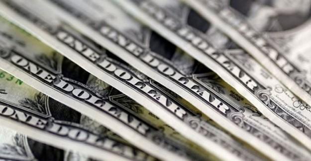 FED Kararı Öncesi Dolarda Artış