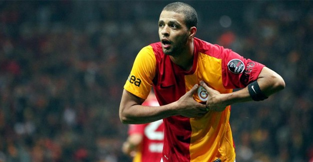 Felipe Melo: Türkiye Benim 2. Vatanım
