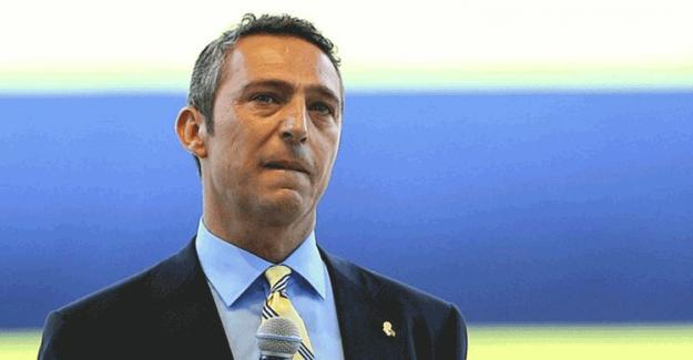 Fenerbahçe Başkanı Koç Hakem Hataları Sebebiyle Basın Açıklaması Düzenleyecek