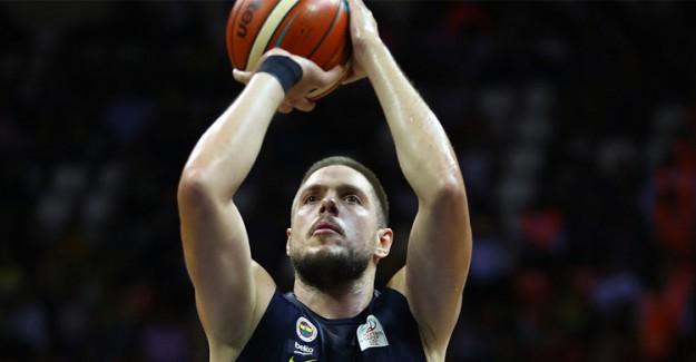 Fenerbahçe Beko, Vladimir Stimac İle Yollarını Ayırdı.
