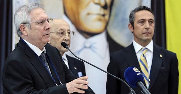 Fenerbahçe Eski Başkanı Aziz Yıldırım FETÖ Davasında Tanık Olarak Dinlenecek!
