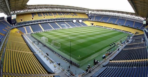 Fenerbahçe Evinde 15 Yıldır Kaybetmiyor