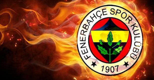 Fenerbahçe Transfer Bombasını Patlattı!