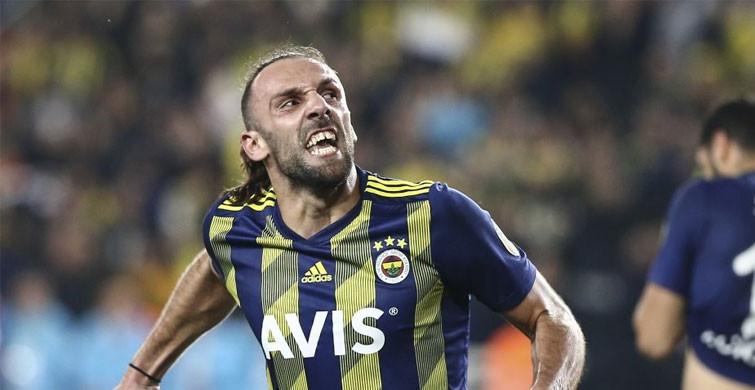 Fenerbahçe Vedat Muriç'i Kiralayacak