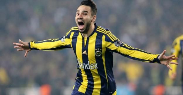 Fenerbahçe Volkan Şen'e Tazminat Davası Açtı