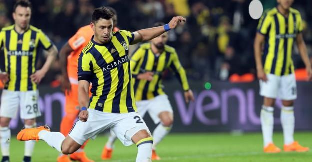 Fenerbahçe-Alanyaspor Maç Özeti! Fenerbahçe Maç Fazlası İle Zirveye Ortak Oldu