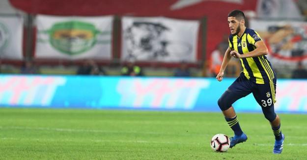 Fenerbahçe'de Kadro Dışı Bırakılan Benzia'nın Menajerinden Lille Açıklaması