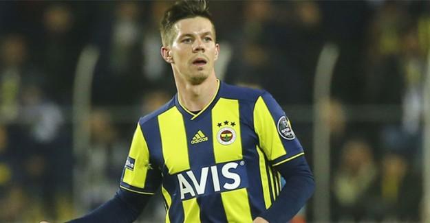 Fenerbahçe'de Miha Zajc Leicester City'e Transfer Oluyor!