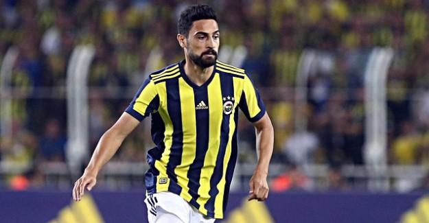 Fenerbahçeli Ekici'den Kötü Haber; Derbi Maçında Olmayacak!