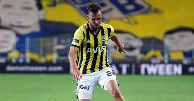 Fenerbahçeli Filip Novak'a Bir Şok Da Milli Takım'dan
