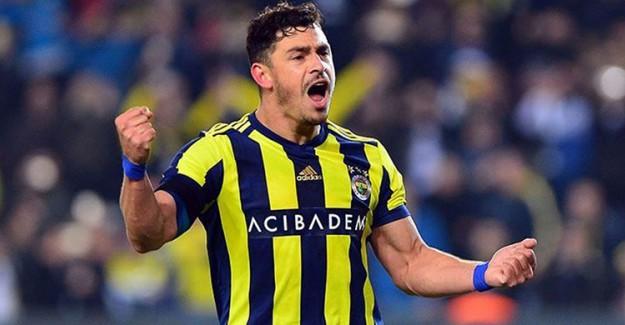 Fenerbahçeli Giuliano'ya Şok!