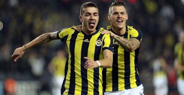 Fenerbahçe'nin Başarılı Oyuncusu Roman Transfer İddialarına Nokta Koydu!