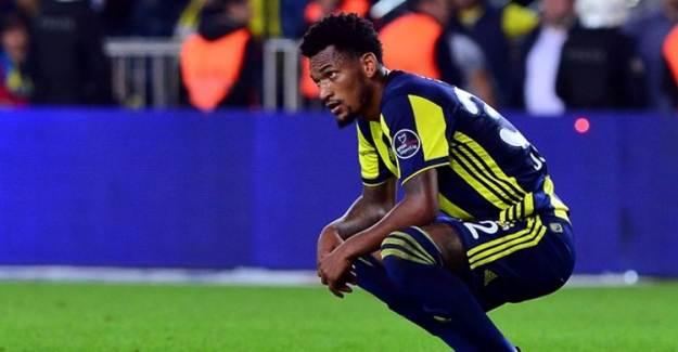 Fenerbahçe'nin Kanayan Yarası Jailson!