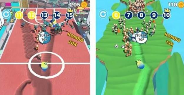 Fenerbahçe'nin Resmi Mobil Oyunu FuBo Rolls Yayınlandı