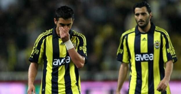 Fenerbahçe'nin Yıldız Futbolcusu Süper Amatöre Transfer Oldu