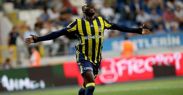 Fenerbahçe'ye Müjde! Tersten Atmaya Devam
