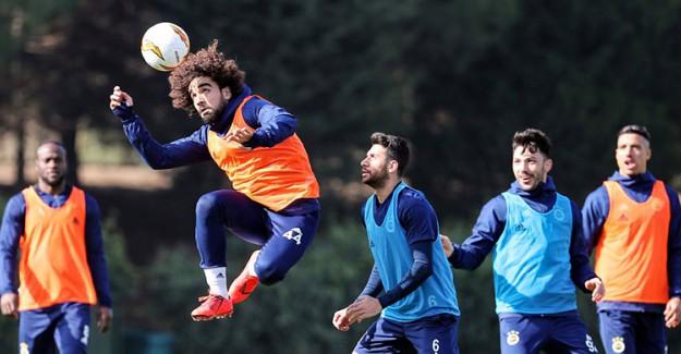 Fenerbahçe'ye Tolgay Arslan'dan İyi Haber