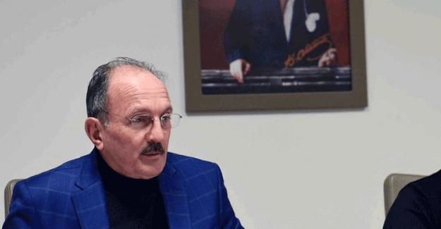 Fethiye Belediye Başkanı İyi Parti'den İstifa Etti Bağımsız Aday Oldu
