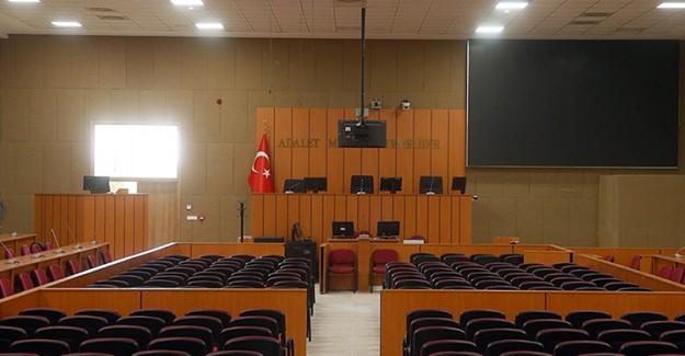 FETÖ Askeri Yargı Yapılanması Davasında 116 Kişiye Hapis