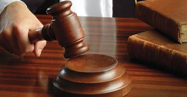 FETÖ Elebaşı Gülen'in Avukatı Ün'ün Cezası Onandı