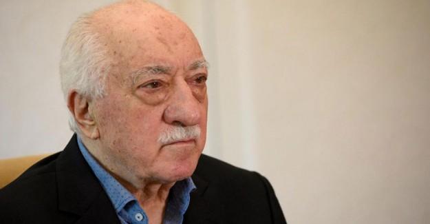 FETÖ Elebaşı Gülen'in İadesi İçin ABD'li Bir Heyet Türkiye'ye Gelecek