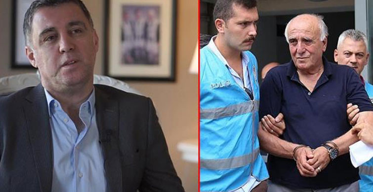 FETÖ Kaçağı Hakan Şükür'ün Babası, Örgüte Yardımdan Hapis Cezası Aldı