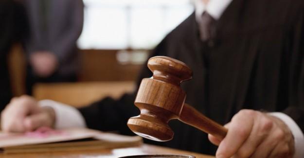 FETÖ Sanığından Mahkemede Sert Çıkış