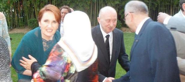 FETÖ Tezgahının Baş Aktörü Akşener'in Kocası Meğer Perinçek'in...