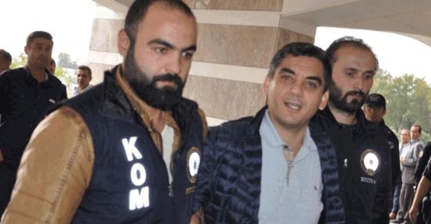 FETÖ'cü İş Adamı Hazim Sesli'ye 15 Yıl Hapis Cezası