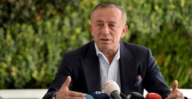 FETÖ'cü Savcı Zekeriya Öz Davasında Ali Ağaoğlu Tanık Olarak İfade Verdi!