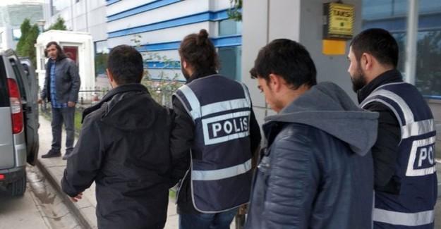 FETÖ'den Şüphelisi 7 TÜBİTAK Çalışanı Tutuklandı