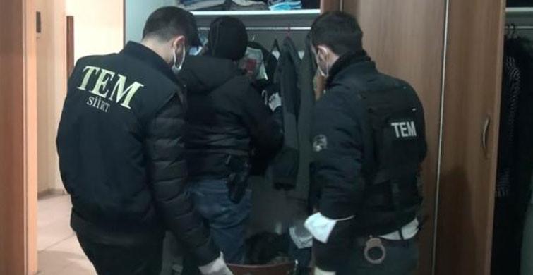 FETÖ'nün Askeri Yapılanmasına Yönelik Düzenlene Operasyonda 14 Kişi Gözaltına Alındı
