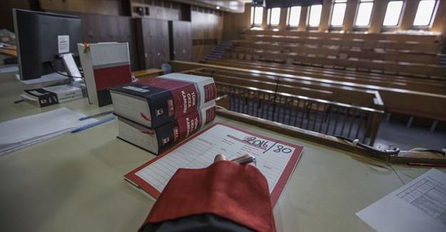 FETÖ'nün Hücre Evi Soruşturmasında 43 Sanığa Hapis