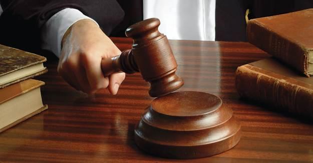 FETÖ'nün Avukat Yapılanmasında 55 Gözaltı!