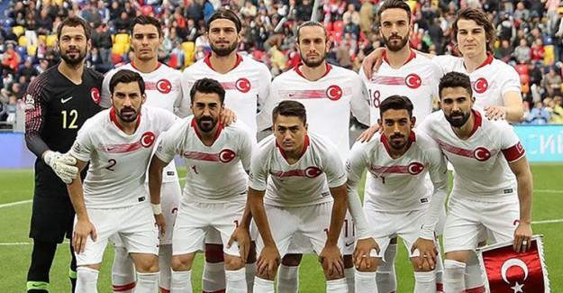 FIFA Dünya Sıralamasını Açıkladı! Türkiye Kaçıncı Sırada?