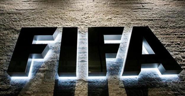 FIFA Kwesi Nyantakyi'ye Ömür Boyu Men Cezası Verdi!