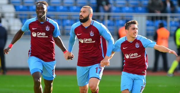 FIFA'dan Trabzonspor'a Şike Cevabı Geldi!