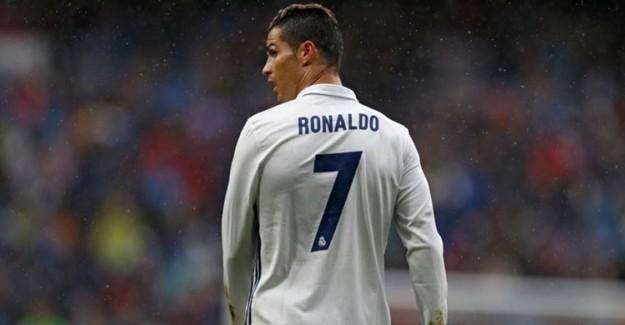 Fikret Orman Açıkladı! Ronaldo Beşiktaş'a Gelecek