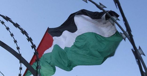 Filistin'den Uluslararası Topluma Çağrı