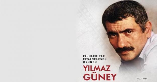 Filmleriyle Efsaneleşen Oyuncu: Yılmaz Güney